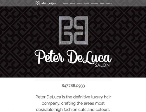 Peter DeLuca Salon