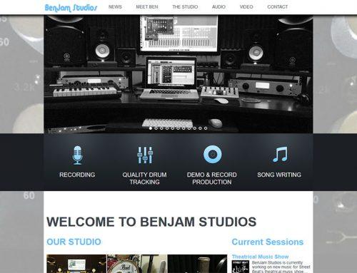 BenJam Studios