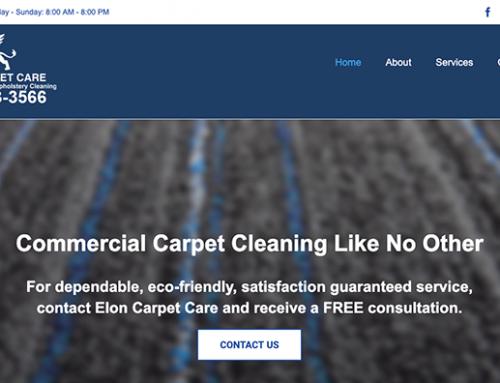 Elon Carpet Care