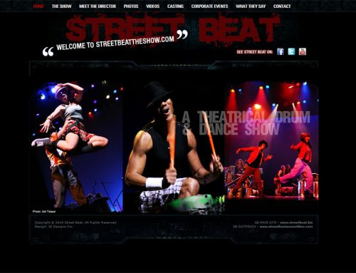 Street Beat the Show