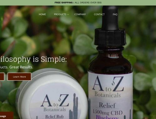 A to Z Botanicals